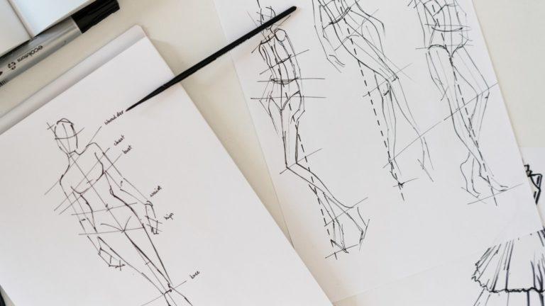 Projektowanie w przemyśle mody